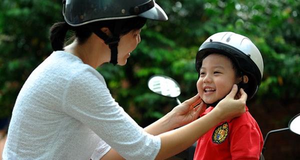 Bài tuyên truyền về giáo dục an toàn giao thông trong trường Mầm non