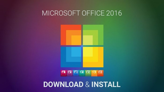 download microsoft office 2016 professional plus + key